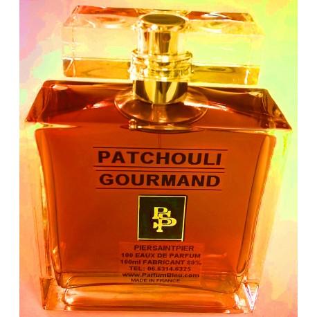 PATCHOULI GOURMAND - EAU DE PARFUM (Flacon Luxe 100ml / Sans Boite)