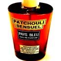 PATCHOULI SENSUEL - EAU DE PARFUM (Flacon Simple 100ml / Sans Boite)
