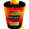 AMBRE PATCHOULI - EAU DE PARFUM (Flacon Simple 100ml / Sans Boite)