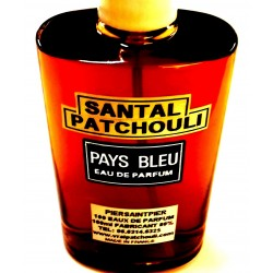 SANTAL PATCHOULI (Flacon Simple / Sans Boite)