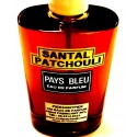 SANTAL PATCHOULI - EAU DE PARFUM (Flacon Simple 100ml / Sans Boite)