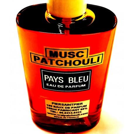 MUSC PATCHOULI (Flacon Simple / Sans Boite)