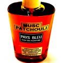 MUSC PATCHOULI - EAU DE PARFUM (Flacon Simple 100ml / Sans Boite)