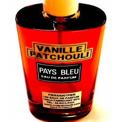 VANILLE PATCHOULI (Flacon Simple / Sans Boite)