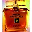 AMBRE PATCHOULI - EAU DE PARFUM (Flacon Luxe 100ml / Sans Boite)