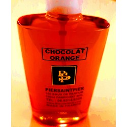 CHOCOLAT ORANGE - EAU DE PARFUM (Flacon Simple 100ml / Sans Boite)