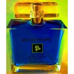 HÉLIOTROPE - EAU DE PARFUM (Flacon Luxe 100ml / Sans Boite)
