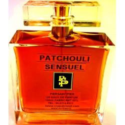 PATCHOULI SENSUEL (Flacon Luxe 100ml Sans Boite)