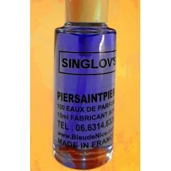 SINGLOV'S - EAU DE PARFUM 15ML