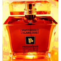 PATCHOULI YLANG OUD - EAU DE PARFUM (Flacon Luxe 100ml / Sans Boite)