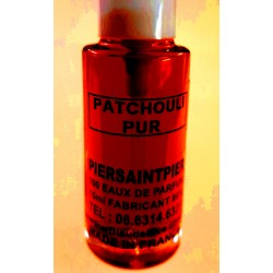 PATCHOULI PUR - EAU DE PARFUM (Vapo / Sac / Testeur 15ml)