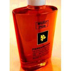 MUSC PUR - EAU DE PARFUM (Flacon Simple 100ml / Sans Boite)