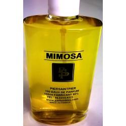 MIMOSA - EAU DE PARFUM (Flacon Simple 100ml / Sans Boite)