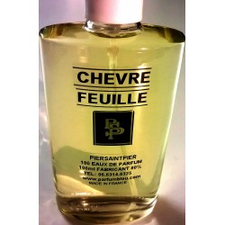 CHEVREFEUILLE - EAU DE PARFUM (Flacon Simple 100ml / Sans Boite)
