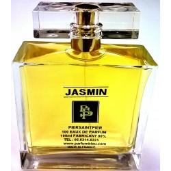 JASMIN - EAU DE PARFUM (Flacon Luxe 100ml / Sans Boite)