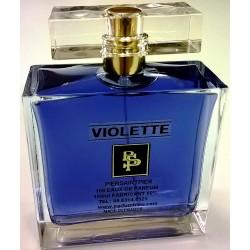 VIOLETTE - EAU DE PARFUM (Flacon Luxe 100ml / Sans Boite)