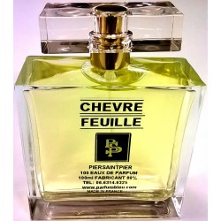 CHEVREFEUILLE - EAU DE PARFUM (Flacon Luxe 100ml / Sans Boite)