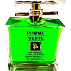 POMME VERTE - EAU DE PARFUM (Flacon Luxe 100ml / Sans Boite)