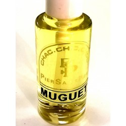 MUGUET - EAU DE PARFUM (Vapo / Sac / Testeur 15ml)
