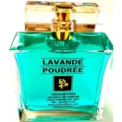 LAVANDE POUDRÉE - EAU DE PARFUM (Flacon Luxe 100ml / Sans Boite)