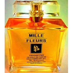 MILLE FLEURS - EAU DE PARFUM (Flacon Luxe 100ml / Sans Boite)