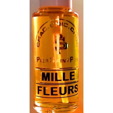 MILLE FLEURS - EAU DE PARFUM (Vapo / Sac / Testeur 15ml)