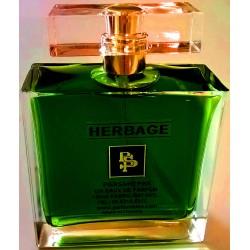 HERBAGE (FOR MEN) - EAU DE PARFUM (Flacon Luxe 100ml / Sans Boite)