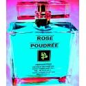 ROSE POUDRÉE - EAU DE PARFUM (Flacon Luxe 100ml / Sans Boite)